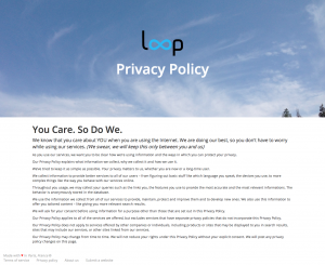 screencapture-loop-8888-privacy-html
